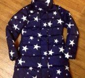 Новая куртка на синтепоне р 40-42