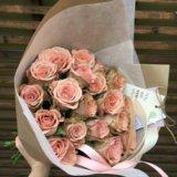 Букет роз с доставкой