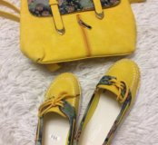 Набор сумка и обувь