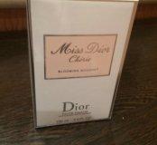 Мисс Диор