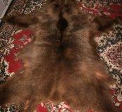 Медведь ( маленький )