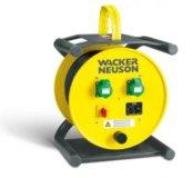 Преобразователь частоты и напряжения Wacker Neuson