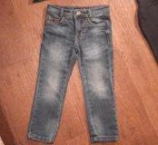 Зауженные джинсы Original Marines на 3 года. Б / У