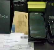 Galaxy S3 GT I9301I