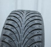 205/55R16 1шт Goodiar ultra grip extrem
