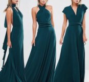 Платье на миллион от Ravon by Von Vonni. Оригинал