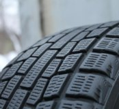 205/55R16 1шт Yokohama ice Guard g 20