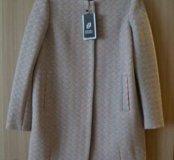 Новое весеннее пальто 44