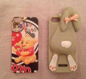 2а новых чехла iPhone 5s
