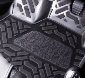 3D ковры в салон и багажник Солярис