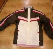 Женская горнолыжная куртка Rodeo 48