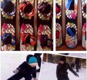 Сноуборды для начинающих