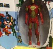 Новый железный человек Iron man 40 см для детей