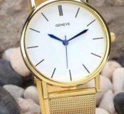 Новые часы Женева