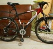 Велосипед горный Larsen Avantgarde 1.0