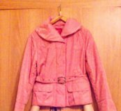продам куртку весна