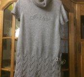 Платье -туника
