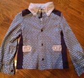 Choupette рубашка 104