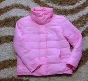 Продаю куртку весна -осень