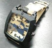Камуфляжные часы PINBO