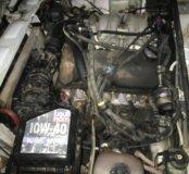 Мотор 2106 2103