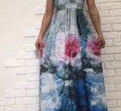 Вечернее платье Ted Baker