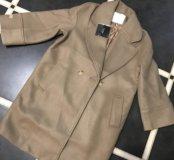 Новое пальто франция