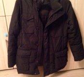 Куртка зимняя 50-52