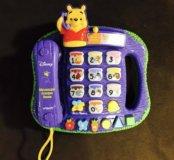 Телефон vtech Винни