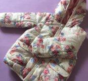 Куртка Zara (весна/осень)