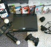 Sony playstation 3 (500 gb) / PS 3