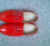 Ботинки be free