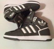 Adidas зимние