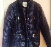 Женская куртка Moncler из Европы
