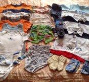 Набор одежды р.68-80