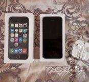 iPhone 5S 16 Gb - Полный комплект