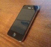 Зажигалка iPhone 4
