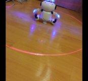 Роботы в наличии 4 шт
