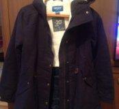 Куртка парка Adidas s