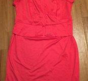 Платье ,размер 52