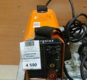 Сварочный аппарат Energolux wmi 250