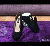 Туфли женские Р.38