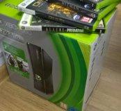 Xbox 360 250GB\Go Slim