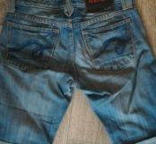 Шорты джинсовые 2 шт
