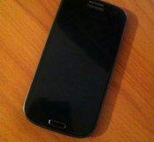 Samsung s3 duos black