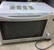 Микроволновая печь Candy 900 EGX