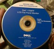 Монитор Dell 1708FP