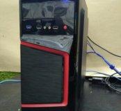 Супер игровой компьютер i5, 8GbRAM, MSI GTX950 2Gb
