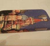 Чехол новый на Galaxy S4