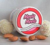 Маска Морковь-Кокос от Meela Meelo